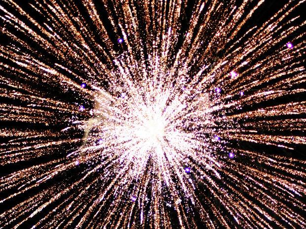Krásný Nový rok 2014